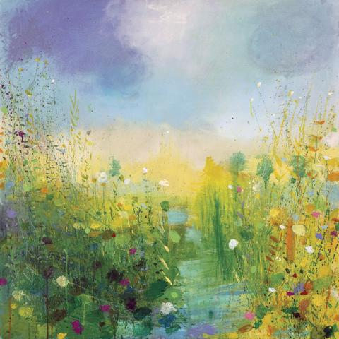 Sandy Dooley - Summer Path