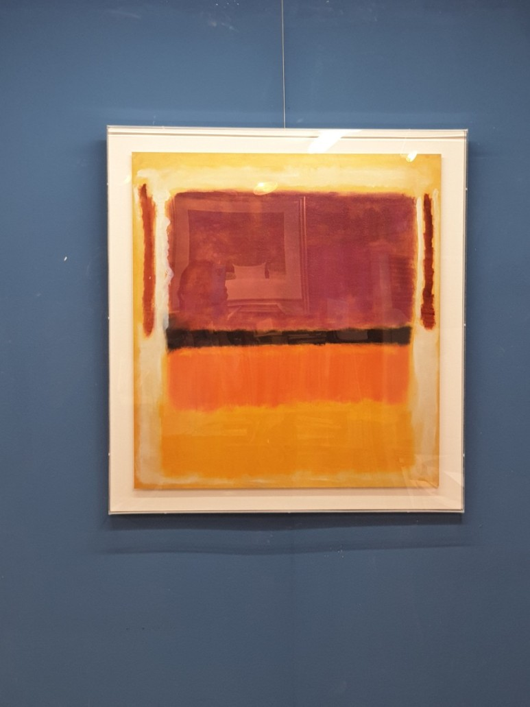 마크 로스코 Mark Rothko -  Untitled